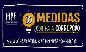 Campanha Corrupção